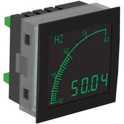 Trumeter APM-FREQ-ANN Digitales Einbaumessgerät APM FREQUENZMESSGERÄT, NEG-LCD