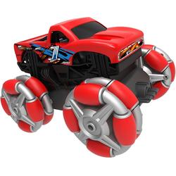 Maisto Tech RC-Monstertruck CyKlone Monster, rot