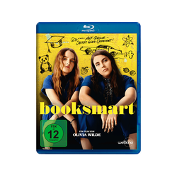 Booksmart BD Blu-ray