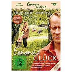 Emmas Glück - DVD  Filme