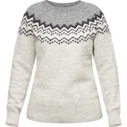 Fjällräven Damen Övik Knit Sweater, L