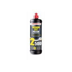 Menzerna MC2500 Medium Cut Feinschleifpaste 1L