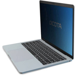Dicota Secret 2-Way for MacBook Pro 15/ MacBook Blickschutzfolie 38,1cm (15 ) D31590 Passend für Mo