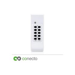 conecto Funksteckdose conecto Funkfernbedienung für Außen-Funksteckdosen