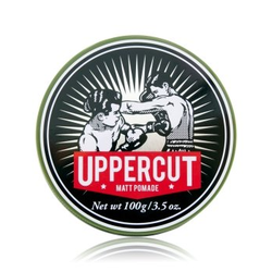Uppercut Deluxe Matt Pomade wosk do włosów  100 g