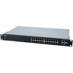 Cisco - SG200-26 - SG200-26 / SLM2024T