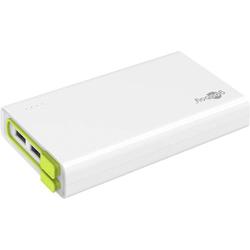 Goobay PowerBank 20.0 Powerbank (Zusatzakku) LiPo 20000 mAh 72204