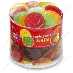 Red Band Fruchtgummi Smile 1200g