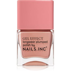 Nails Inc. Gel Effect langanhaltender Nagellack Farbton Uptown 14 ml