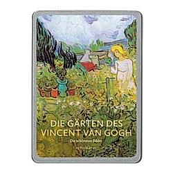 Die Gärten des Vincent van Gogh