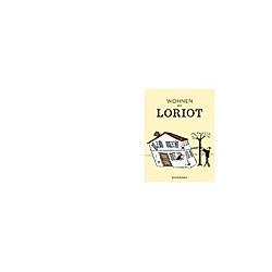 Wohnen mit Loriot. Loriot  - Buch