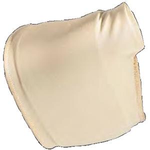 FabaCare Mittelfußbandage elastisch mit Gel-Schutzabdeckung für Hallux Valgus, Metatarsal Bandage, Bandage zur Linderung und Vorbeugung bei Hallux Valgus, Größe S