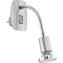 EGLO Mini 4 Steckdosenlampe LED GU10 3W