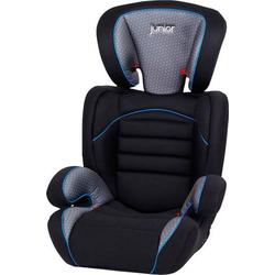 Petex Basic 501 HDPE ECE R44/04 Kindersitz Gruppe (Kindersitze) 2, 3 Grau