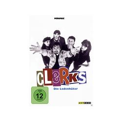 Clerks - Die Ladenhüter DVD