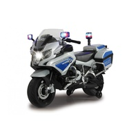 Jamara Ride-on Motorrad BMW R1200 RT-Police (460335)