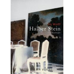 Halber Stein: eBook von Iris Wolff