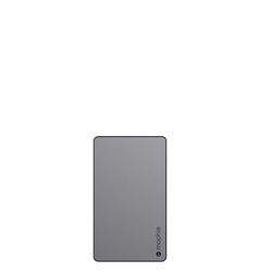 mophie Powerstation XL 10K 10.000 mAh Space Grey