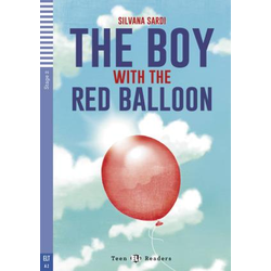 The Boy with the Red Balloon