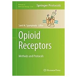 Opioid Receptors - Buch