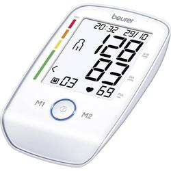 Beurer BM 45 Oberarm Blutdruckmessgerät 658.06
