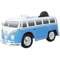 Rollplay VW Bus T2 12V blue (39222)