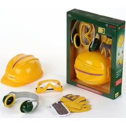 Klein Kinder-Schutzausrüstung Bosch Zubehör Set, (Set)