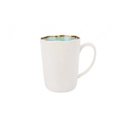 Kaffeebecher AZZURRO(LBH 8x13x11 cm)