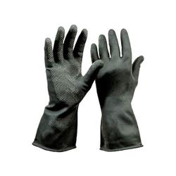 x Neoprene-Handschuh - L