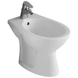 Gustavsberg Bidet Saval 2.0, stehend weiß Bidets Bad Sanitär