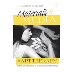 Materials & Media in Art Therapy: eBook von