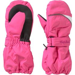 PLAYSHOES Fäustlinge pink, Größe 3, 3875024