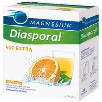 Diasporal Magnesium 400 Extra Trinkgranulat 20 St.