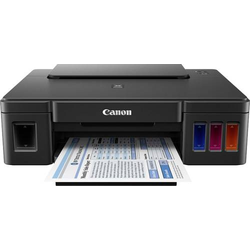 Canon PIXMA G1501 Farb Tintenstrahl Drucker A4 Tintentank-System