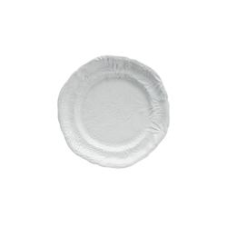 Sthål Dessertteller 23 cm Weiß