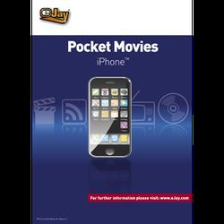 eJay Pocket Movies für iPhone
