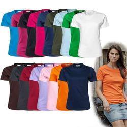 Interlock T-Shirt | TeeJays
