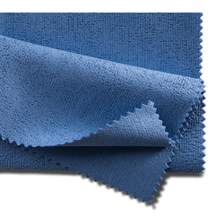 Mopptex Microfasertuch - PU light - 34 x 38cm (blau)