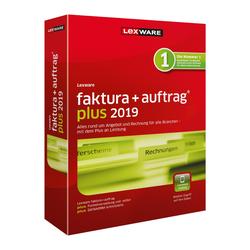 Faktura Lexware + Zamówienie Plus 2019, 365 dni pracy, [Pobierz]