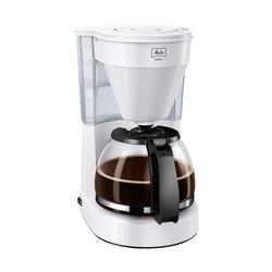 Melitta Filterkaffeemaschine Easy II Filter-Kaffeemaschine weiß