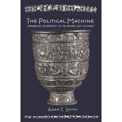 Political Machine: eBook von Adam T. Smith