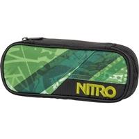 Nitro Pencil Case wicked green