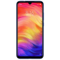 Xiaomi Note 7 64GB blau