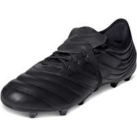 adidas Copa Gloro 20.2 FG M core black/core black/dgh solid grey 48