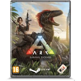 ARK: Survival Evolved (PEGI) (PC)