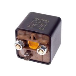 Batterie Trennrelais 12V 120 Ah