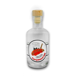 Currywurst Gin 0,2L (44% Vol.)