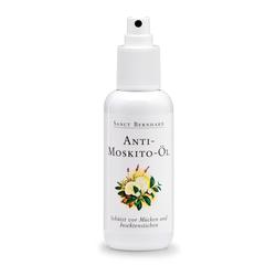 Anti-Moskito-Öl