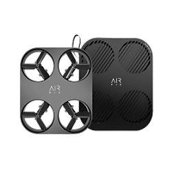 AirSelfie Luftbildkamera-Set AIR PIX Schwarz, Grau