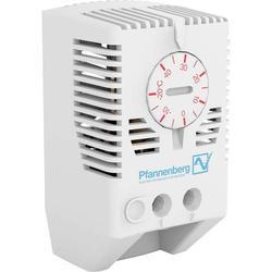 Pfannenberg Schaltschrank-Thermostat FLZ 520 THERMOSTAT -20..+40°C 240 V/AC 1 Öffner (L x B x H) 3